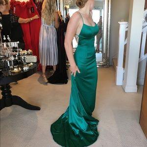 Sherri Hill 51006 Size 8